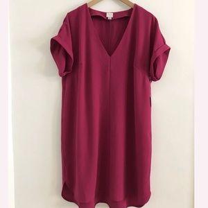 NWOT a.n.deawy midi dress size XXL